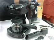 DELONGHI Coffee Maker ESPRESSO CAFFE SORRENTO